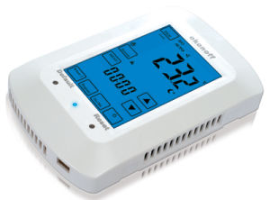 CE Touch Screen Thermostat (TSP730PE)