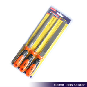 "3PCS 8"" Steel File Set (T06182)"