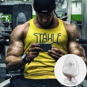 Steroid Powder Stanolone Maintain Muscle Strength 521-18-6 pictures & photos