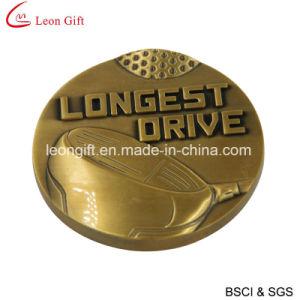Cheap Custom Military Souvenir Coin for Souvenir Gift (LM1068) pictures & photos
