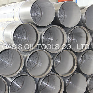 """9 5/8"""" Perforated Base Pipe with Screen Jacket pictures & photos"""