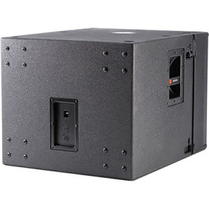 Vrx918s 18′′ Neodymium Passive Subwoofer Line Array Speaker pictures & photos