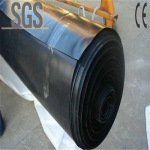 Fish Pond Material HDPE Impermeable Geomembrane pictures & photos