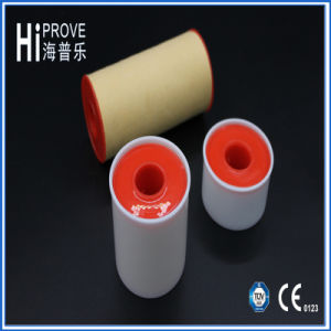 High Quality Zinc Oxide Plaster Type Medical Tape pictures & photos