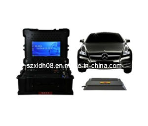 Automatic Car Safety Inspection System Xld - Wscdjc08 pictures & photos