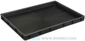 3W-9805115 Conductive Tray Antistatic Tray ESD Tray pictures & photos