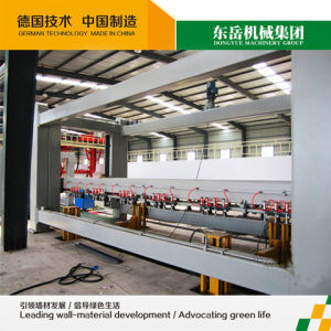 300, 000m3 Sand Lime AAC Brick Production Line pictures & photos