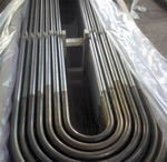 304 316 Stainless Steel Pipe for Heat Exchanger pictures & photos