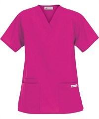 Ladies′ Slim Scrubs of Medical Uniform for Summer SL-61 pictures & photos