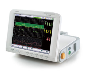 High Quality Fetal Monitor with Factory Price pictures & photos