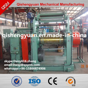 Xk-360 Rubber Mixing Mill/Two Roll Mixing Mill/Rubber Rolling Mill pictures & photos