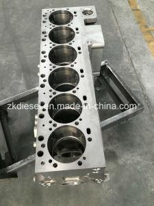 OEM Engine Block for Cummins Isl Diesel Engine 4946152/4928830/5260558/4993496/4089078 pictures & photos