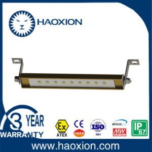 3 Years Warranty 60W LED Tunnel Light with Atex pictures & photos