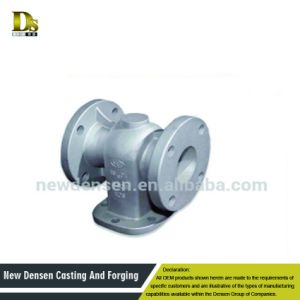OEM Forged Stainless Steel Flange Made in China Forded Partd Flange pictures & photos