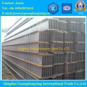 Q235B, Q345b Hot Rolled Galvanized Carbon Steel H Beam, I Beam pictures & photos