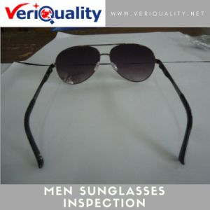 Men Sunglasses Quality Control Inspection Service at Wenzhou, Zhejiang pictures & photos