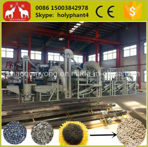 20years Experience Factory Price Sunflower Seed Dehuller pictures & photos