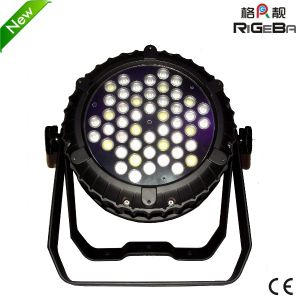 48*5W High Power Outdoor LED PAR Light pictures & photos