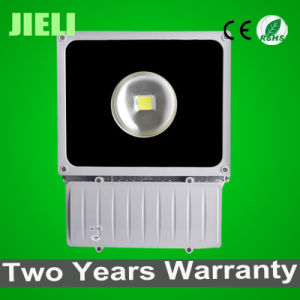 Outdoor 100W Black LED Flood Light with Lens pictures & photos