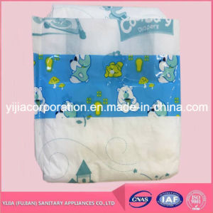 Baby Nice Diapers with ISO Certificate pictures & photos