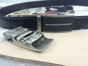 Ratchet Leather Belts for Men (RF-160614) pictures & photos
