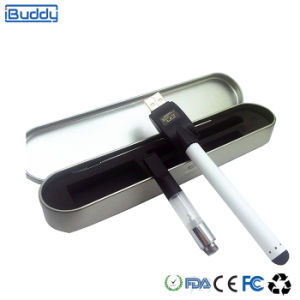 New E Ciggarette with Pen Style Looking Vaporizer Cigarette pictures & photos