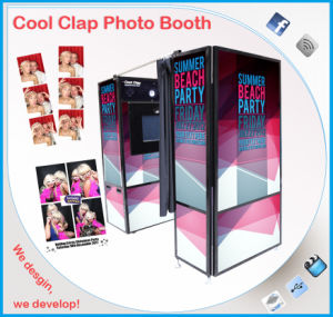 Most Popular Vending Photo Booth for Wedding Party Events Rental Service