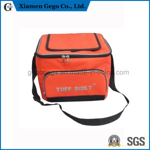 Picnic Insulated Lunch Bottle Ice Can Cooler Bag for Travel