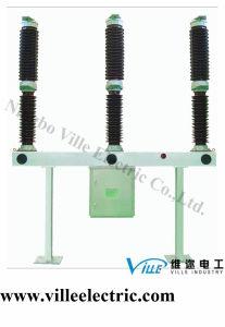 Outdoor Hv Vacuum Circuit Breaker; Circuit Breaker pictures & photos