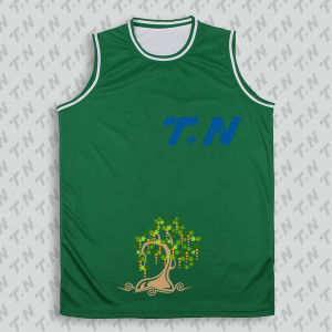 Professional Sublimation Basketball Jersey (CN228) pictures & photos