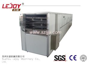 Cooling Tunner for Chocolate pictures & photos