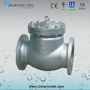 API Swing Type Check Valve pictures & photos