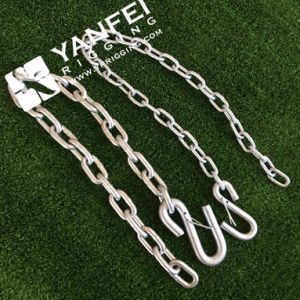 Stainless Steel 316 Link Chain pictures & photos
