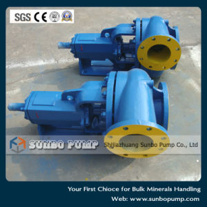 Oil Drilling Mud Spray Pump pictures & photos