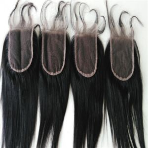 Best Human Hair Lace Closure pictures & photos