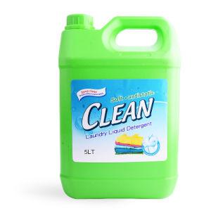 Natual Green Laundry Liquid Detergent (2L) pictures & photos