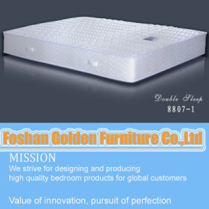 Powerful Hard Foam Mattress D6806# pictures & photos