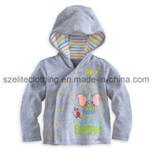Wholesale High Quality Infant Hoodies (ELTCCJ-104) pictures & photos