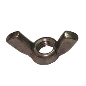 DIN314 Stainless Steel Wing Nut