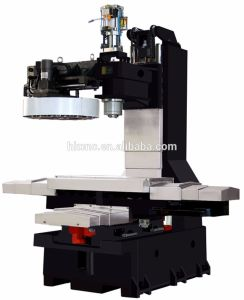 China High Speed 10000rpm Vertical Machining Center (VMC 650L) pictures & photos