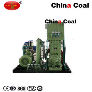 Hydrogen Natural Gas Booster Compressor in Industrial Station pictures & photos