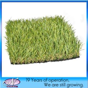 High Density Artificial Synthetic Lawn Grass / Turf for Football &Soccer pictures & photos