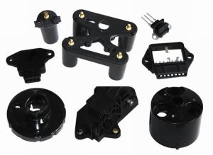 Custom Plastic Injection Molded Parts