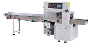 Noodle Packing Machine, Bean Vermicelli Packaging Machine pictures & photos