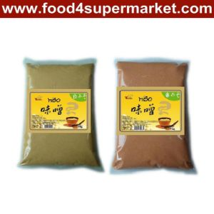 Miso (red, white) 500g \ 1kg pictures & photos