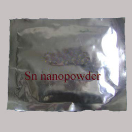 70nm Nano Tin Stannum Powder (50-70NP)