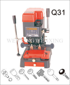 Duplicate Machine Key Cutter Key Machine Copy Key Q31 pictures & photos