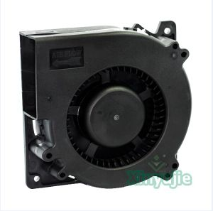 12V 120mm Small Air Blower Fan 120X120X32mm pictures & photos
