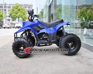 Gas-Powered 4-Stroke 70cc-110cc Engine ATV pictures & photos