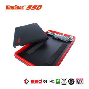 """Kingspec 2.5"""" SATA SSD Enclosure"""